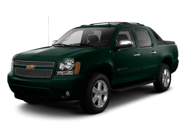 2017 Chevrolet Avalanche Ltz In Wesley Chapel Fl Ford Of