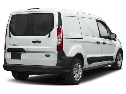 Ford Transit Connect >> New 2020 Ford Transit Connect Xl For Sale Ford Of Wesley Chapel Near Lakeland Fl Skuv462803
