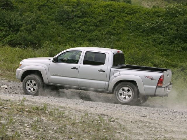 2008 Toyota Tacoma Prerunner In Wesley Chapel Fl Ford Of