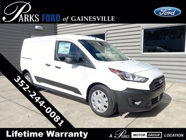new 2020 ford transit connect commercial xl cargo van for sale ford of wesley chapel near lakeland fl skuft59525 new 2020 ford transit connect
