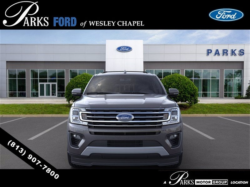 new 2021 ford expedition xlt for sale | ford of wesley