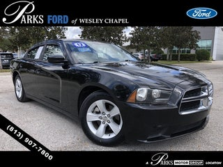Used Dodge Charger Wesley Chapel Fl
